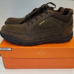 Rockport XCS collection NIB size 11.5 M Brown